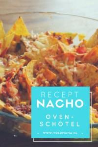 nacho-ovenschotel