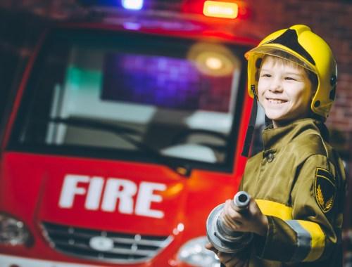 De leukste brandweermuseums in Nederland