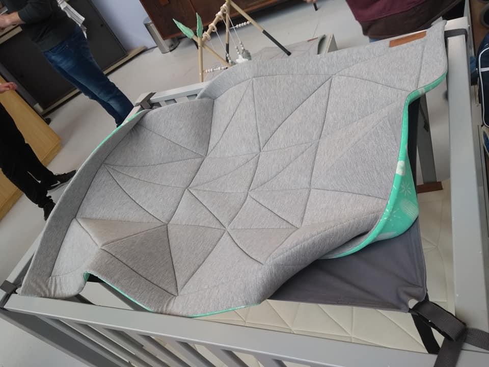 Hangmat In Box.Hangloose Hangmat Voor In De Box Negenmaandenbeurs Verslag Volgmama