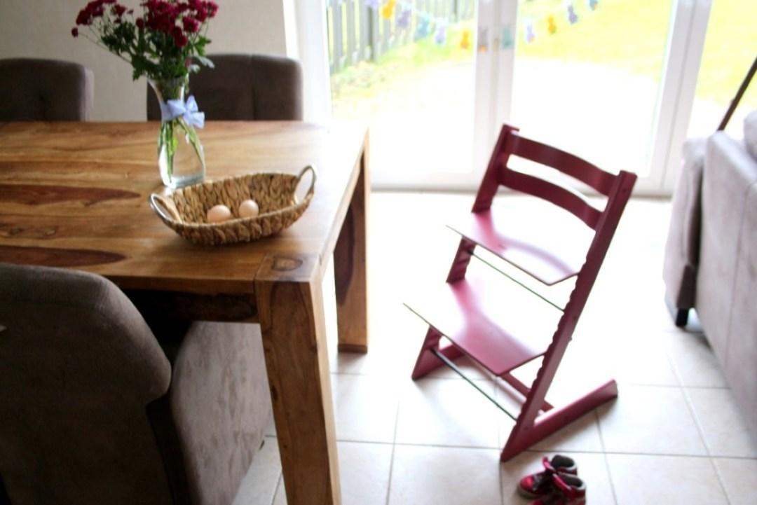 Trip Trap Stoel : Onze eigen ervaring met de tripp trapp stoel van stokke review
