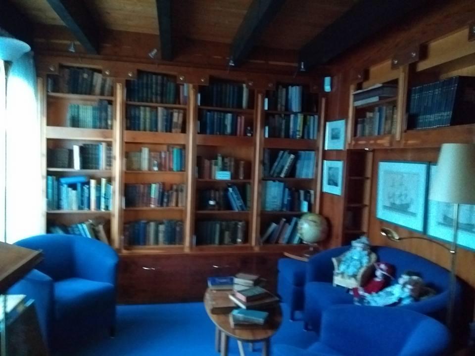 scheepsvaartmuseum-nordhorn-bibliotheek