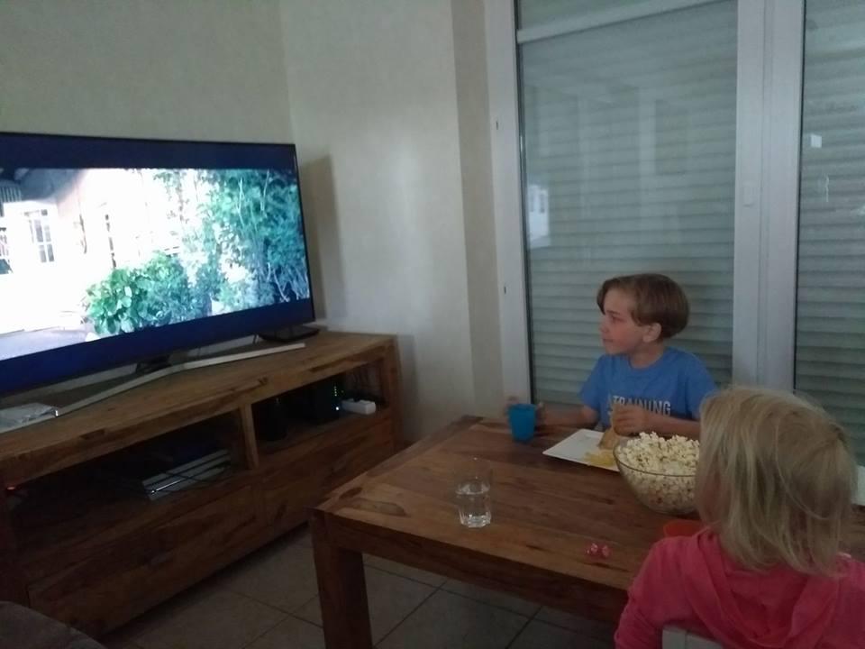 film-kijken
