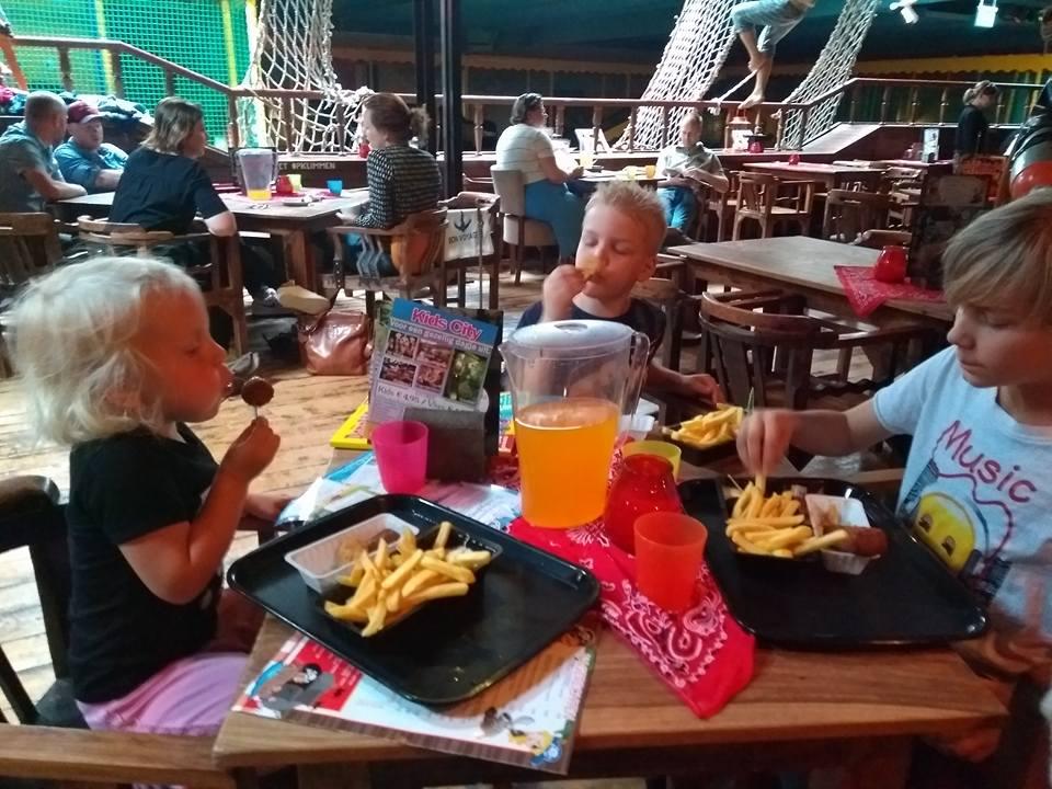 Kids City Borne Twente Indoor Speelparadijs Volgmama