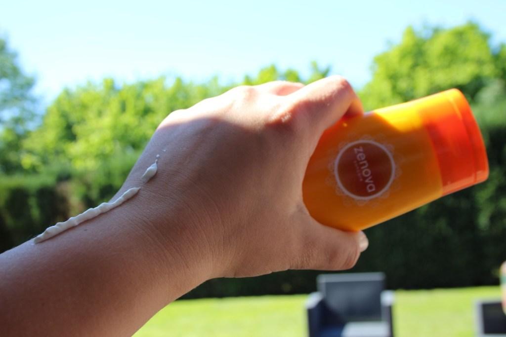 zonnebrend-goedkoop-action