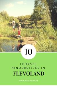 Flevoland-uitjes-kinderen