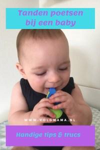 tandenpoetsen -baby-tips
