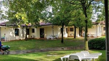 bungalow orleandro bella italia