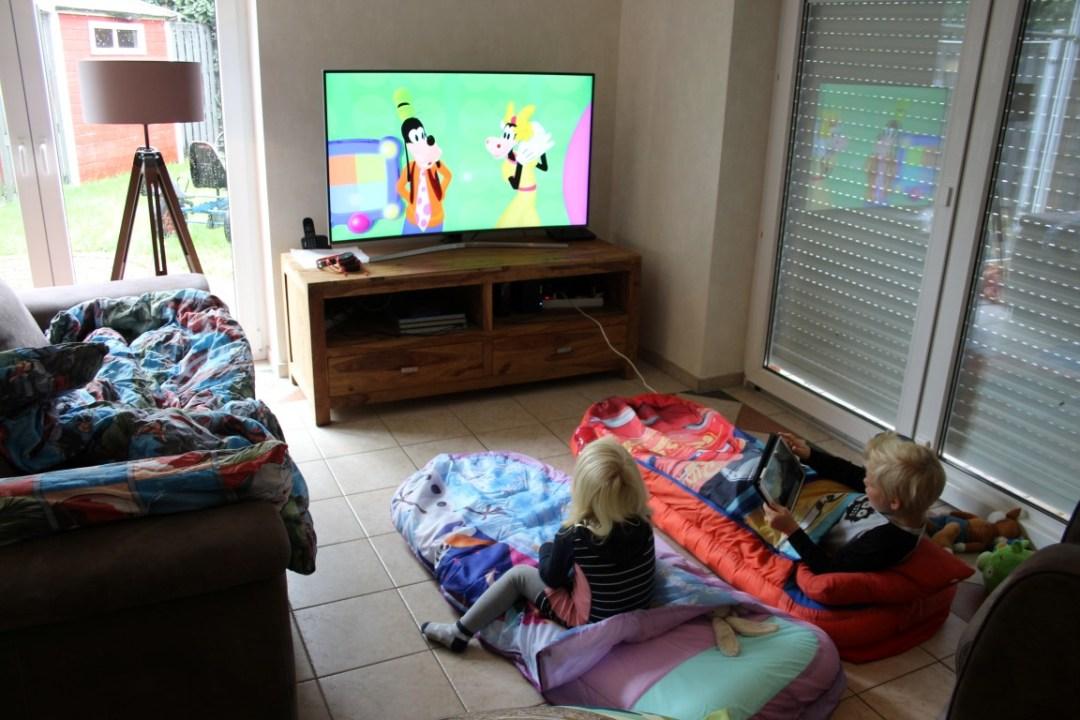 slaapfeestje-organiseren-voor-kinderen