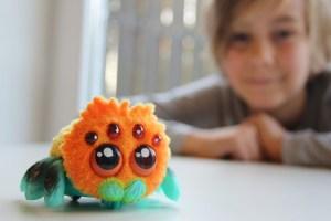 review-ervaring-yellies-kopen-speelgoed-spinnen