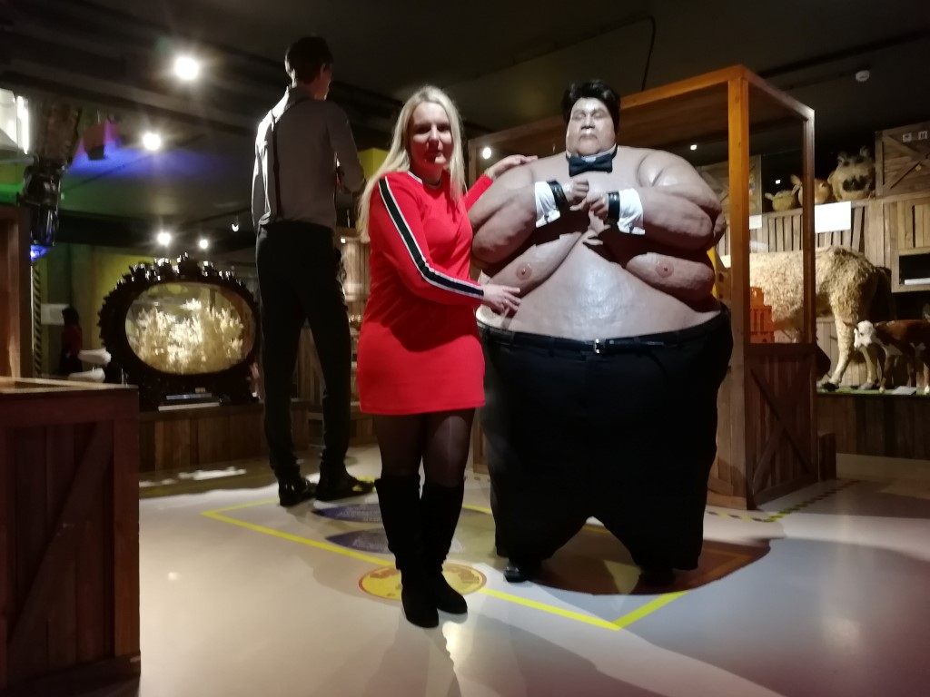 review-ripleys-amsterdam-believe-it-or-not-museum