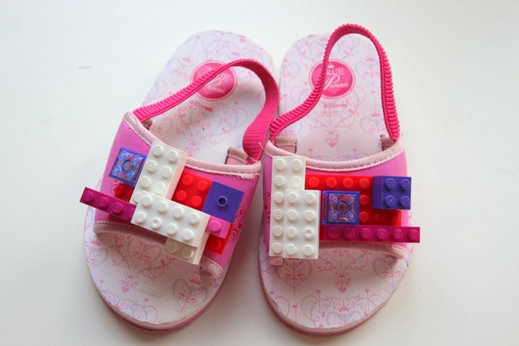 lego-sandalen-pimpen-kinderen