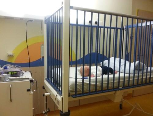 zieke-kinderen-moeten-niet-naar-school