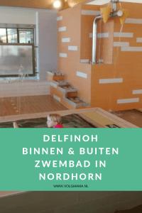 Delfinoh binnenbad in Nordhorn - Zwembad buitenbad - Review - Ervaringen