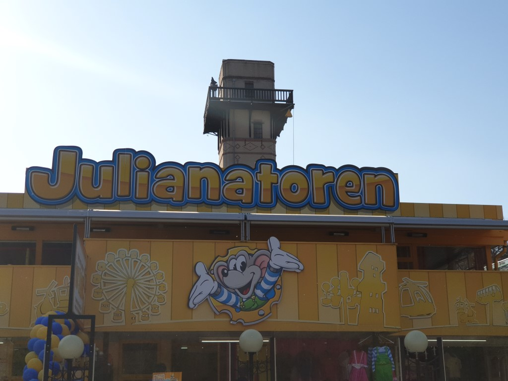 Review Julianatoren