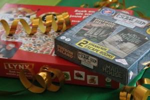Identity Games Winnaar Speelgoed van het jaar 2019 Lynx Escape Room The Game