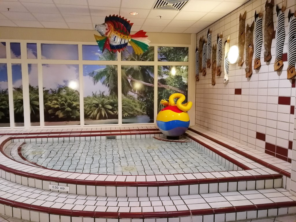 Zwembad-Parc-Sandur-Babybadje
