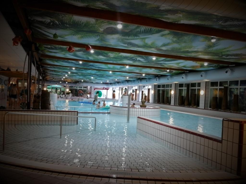 Zwembad-Parc-Sandur