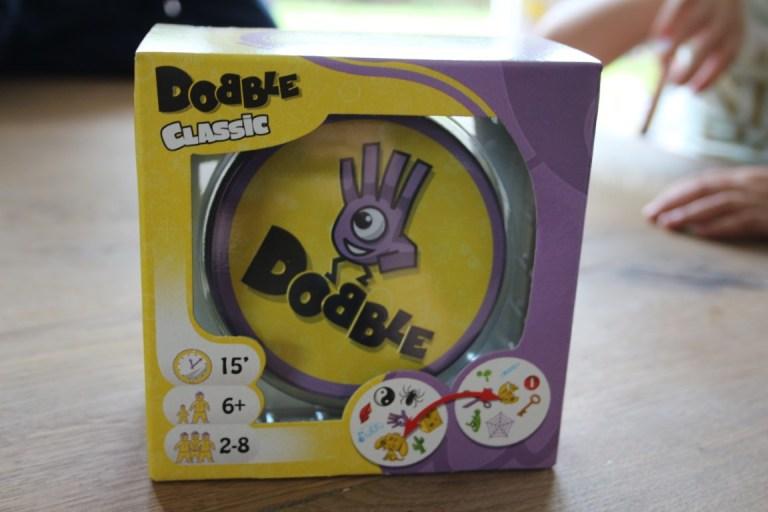 Dobble Classic Review en ervaringen