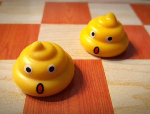 Leukste poepspellen voor kinderen in de poep- en plasfase
