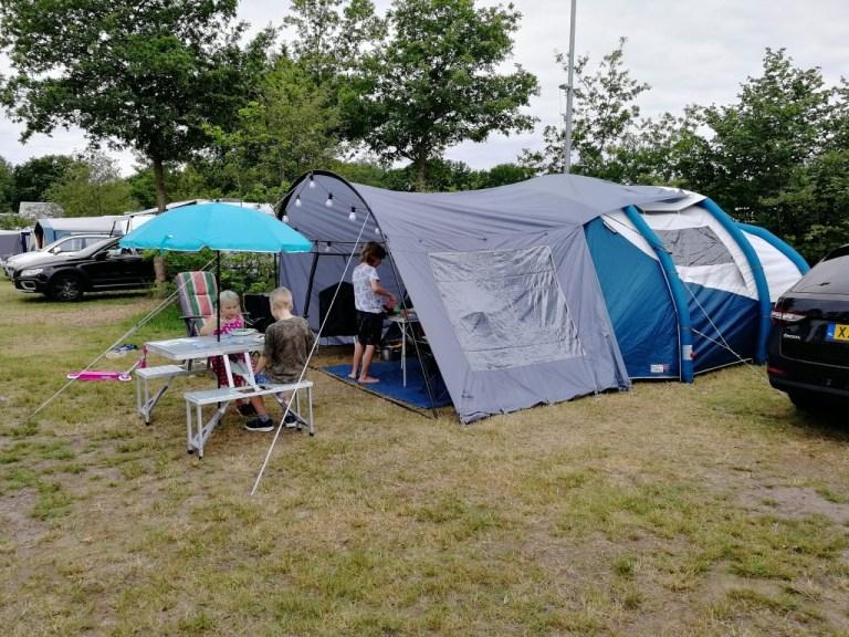 Camping Hunzedal Roompot - Onze ervaring