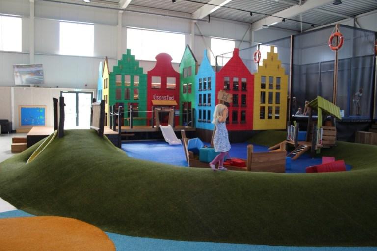 Indoorspeeltuin Landal Esonstad Review