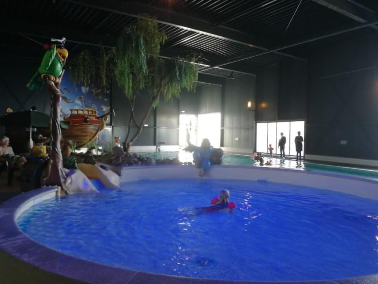 Landal Esonstad Zwembad