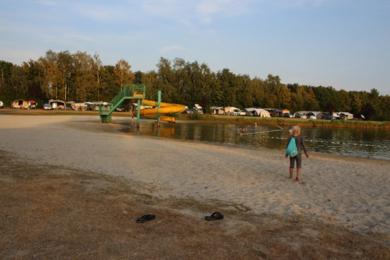 Achterste Hoef Blog Camping Review