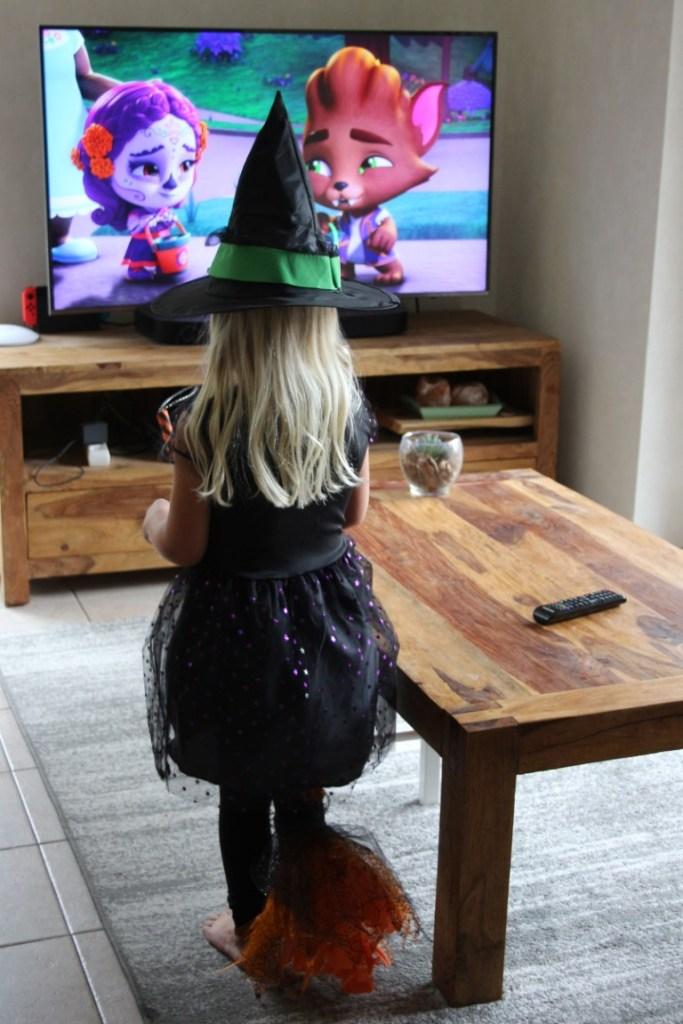 Griezelfims voor kinderen - Halloween 2020 tips