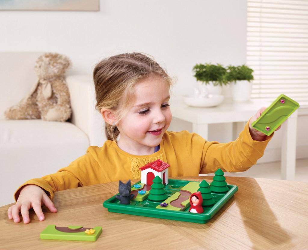 Smart Games voor kleuters vanaf 4 en 5 jaar