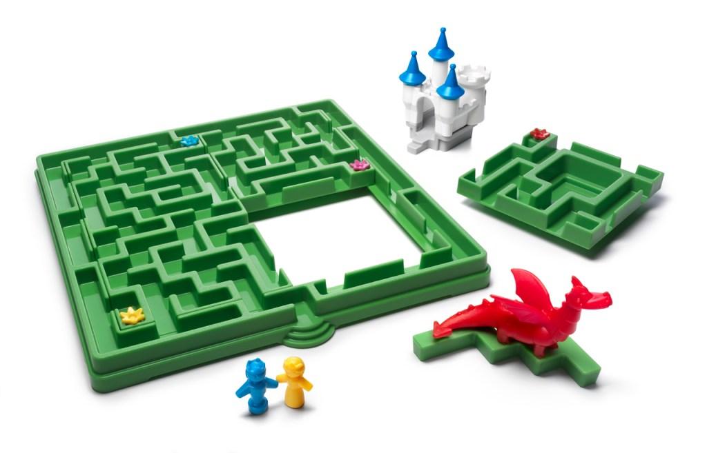 Smart Games voor peuter vanaf 3 jaar