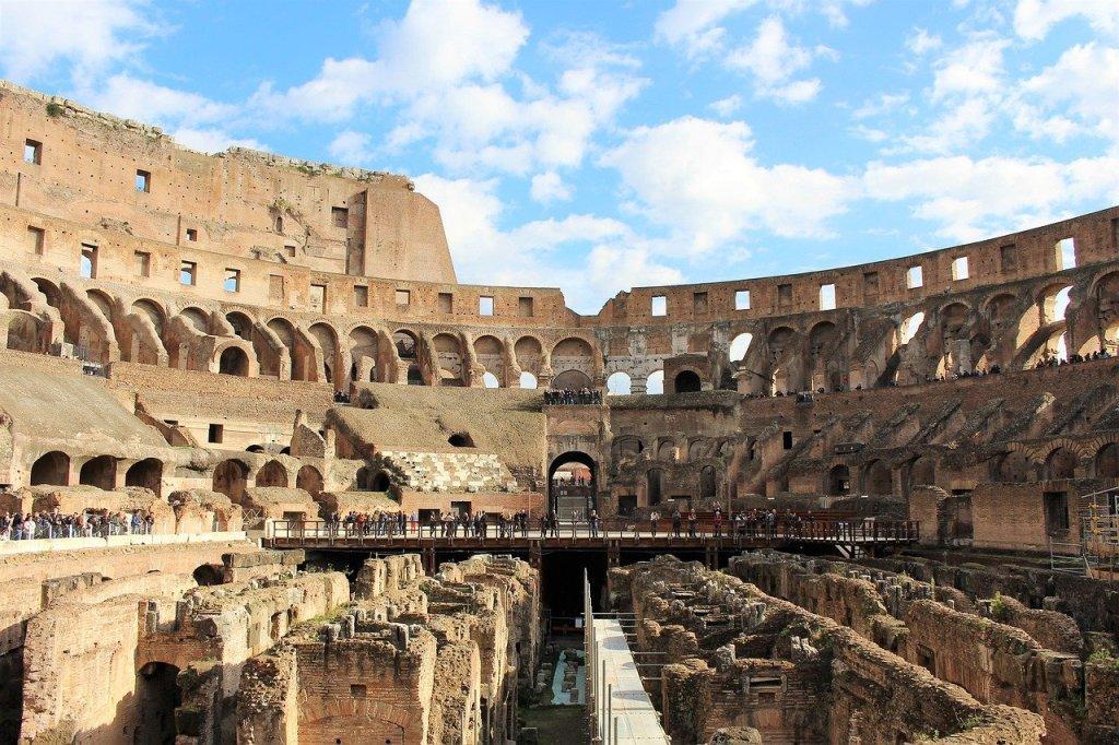 Rome met kinderen ontdekken - onze tips