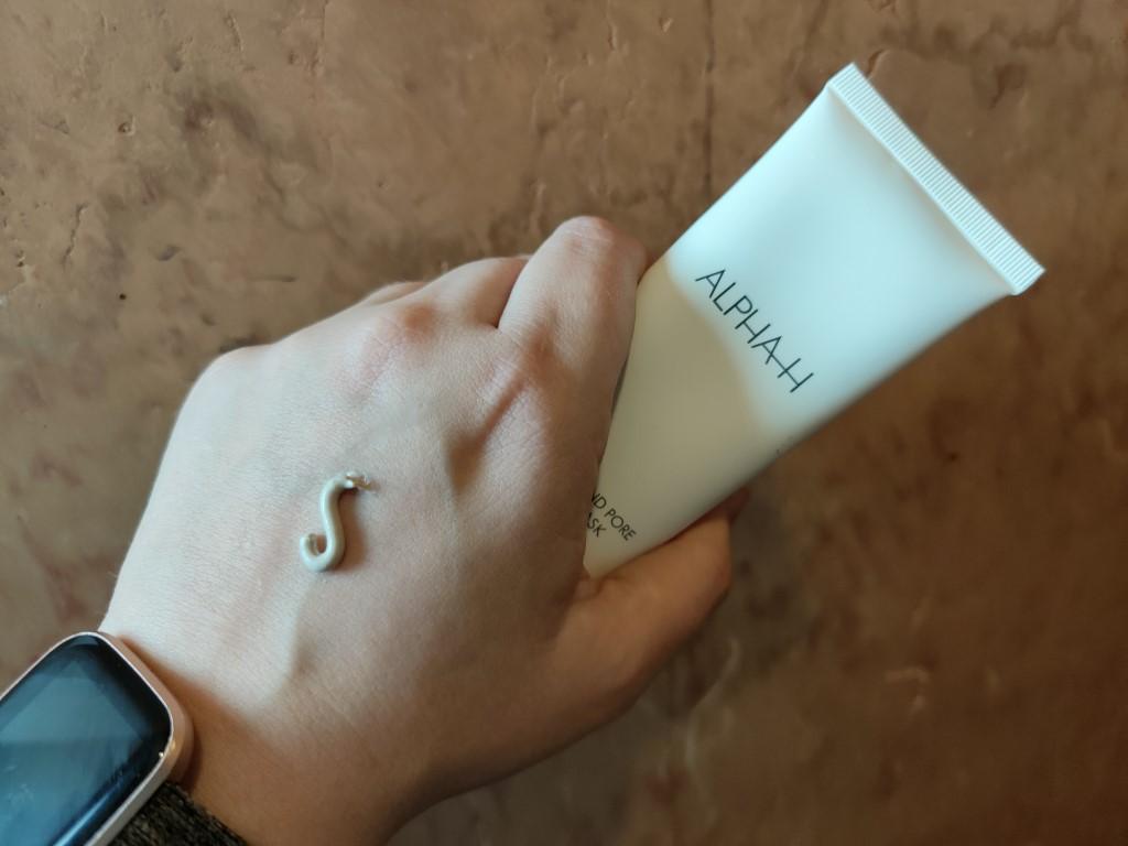 Kleimasker Alpha-H Balancing Pore