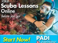 Sign Up for PADI Open Water Course at Ra Divers, Fiji