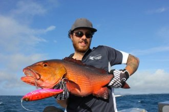 Red Bass Fiji
