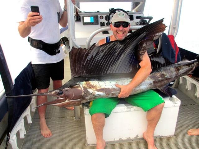 Sailffish Fiji
