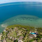 Flying Over Heaven – Volivoli Beach Resort