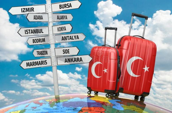 Let's Start at the Beginning - Planning Your Trip » Volkan ...