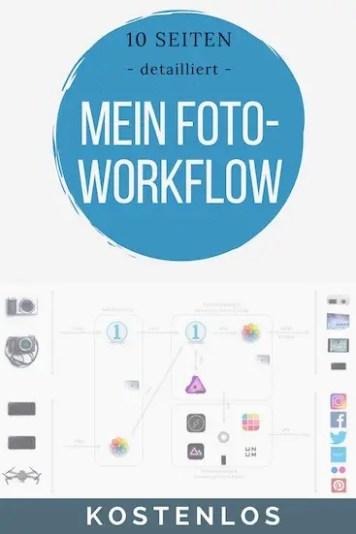Volker Rastel Photography Mein-Foto-Workflow Start