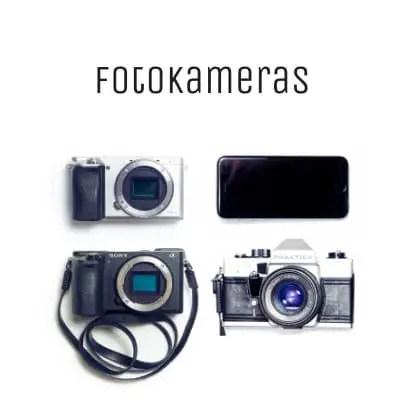 Fotokamera Empfehlung