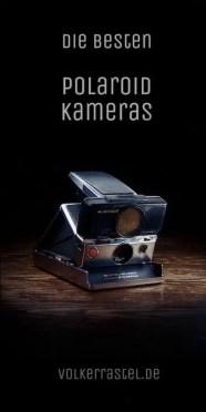 Die besten Polaroid Kameras