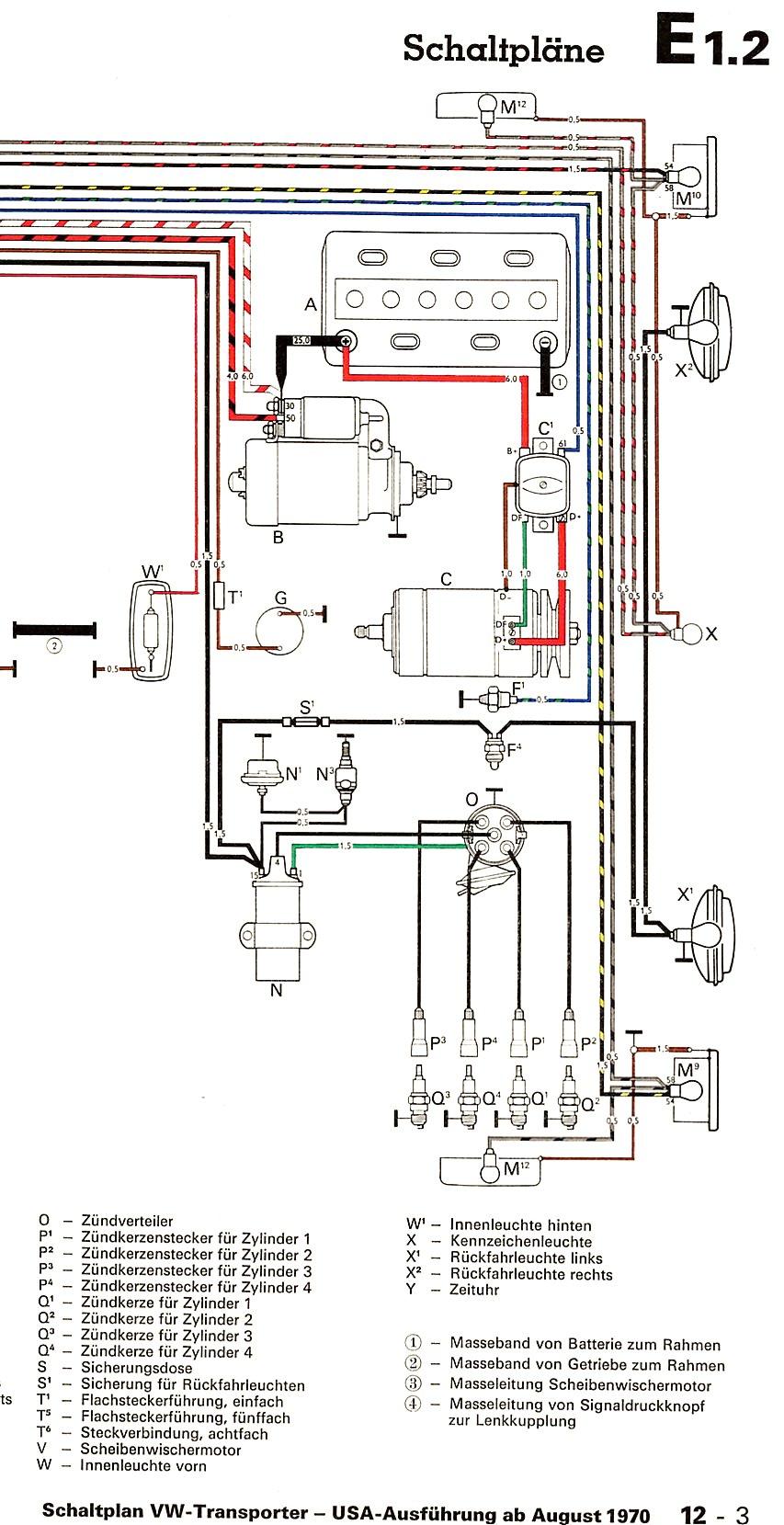 Ziemlich Zentralluft Schaltplan Bilder - Der Schaltplan - triangre.info