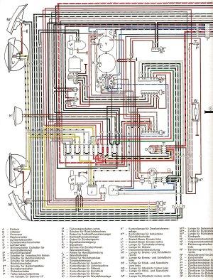 VW Wiring Diagrams