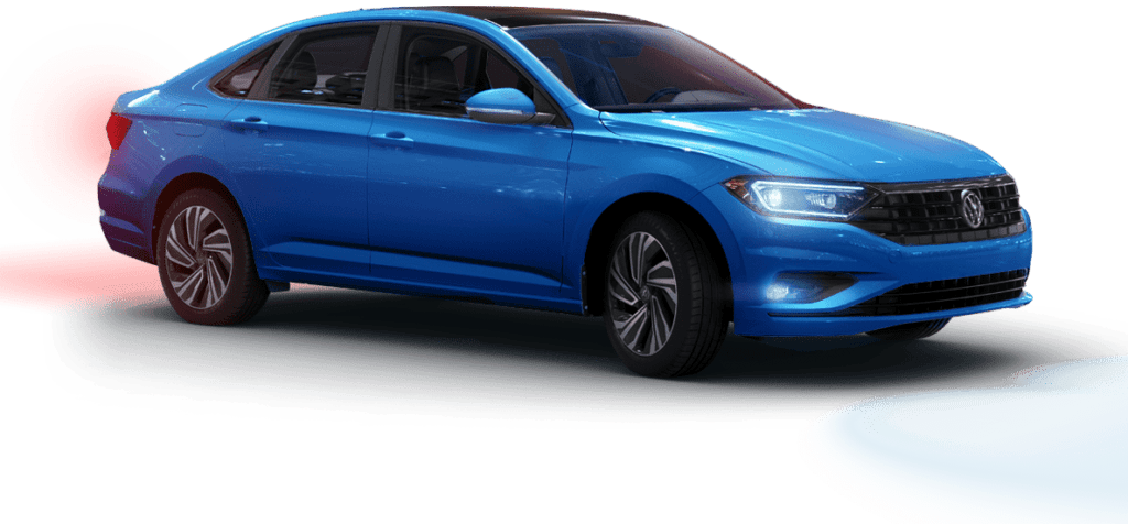 The All-New 2019 Jetta: