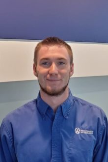 Ryan Murray - Service Advisor