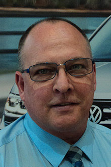 Paul Kelly - Service Manager