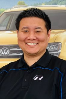 Allen Lee - Assistant Sales Manager / Leasing Mananger
