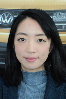 Emily Yang - Delivery Specialist