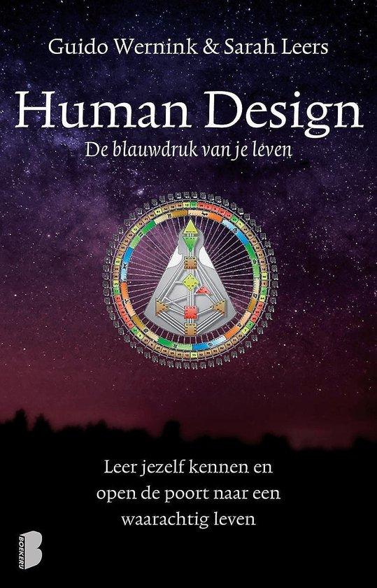 Human design - de blauwdruk van je leven