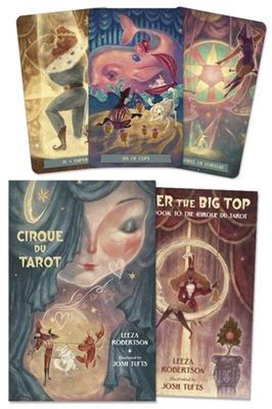 Cirque Du Tarot