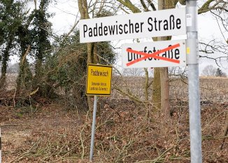 adieu dorfstraße